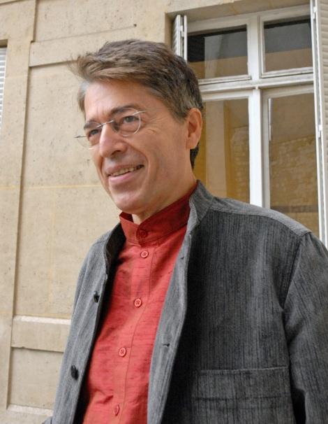 Roger-François Gauthier au colloque du SE-Unsa