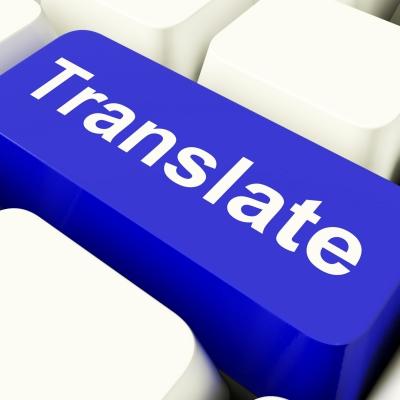 le traducteur