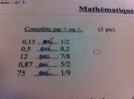 #sansnotes maths