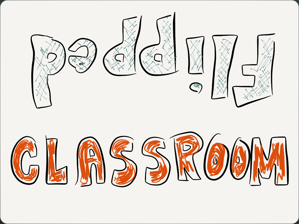 Un article pour comprendre la classe inversée
