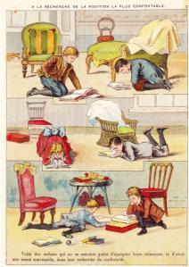 la gazette des enfants - 1894