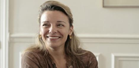 Divina Frau-Meigs par Olivier Roller1