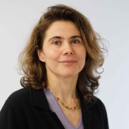Nathalie MONS, membre du CNESCO, le mardi 28 Janvier 2014 - ©Philippe Devernay