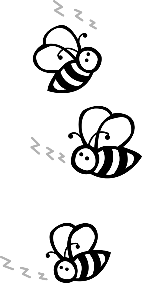 bees-44507_1280
