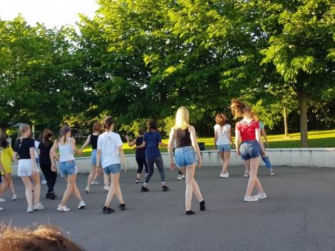 club danse photo 1